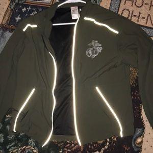 Marines new balance jacket
